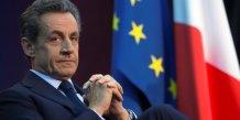 Nicolas sarkozy reprend la main en vue de la presidentielle