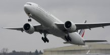 Air france, a suivre a la bourse de paris