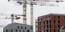 La demande de logements neufs marque le pas en france