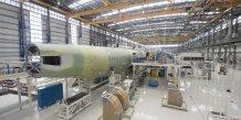 Airbus percoit les pays emergents comme une menace
