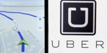 Uber france condamne a verser 1,2 million d'euros a un syndicat de taxis