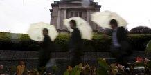 La banque du japon surprend les marches avec un taux d'interet negatif