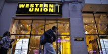 Western union, a suivre a wall street