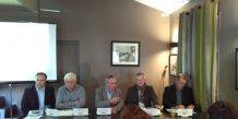 Conférence de presse CIVL
