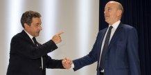 Juppé devance Sarkozy pour 2017 (sondage cevipof)