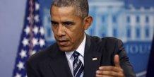 Barack obama devoile son dernier projet de budget