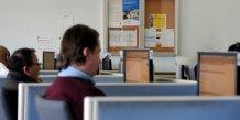 205.000 emplois crees dans le prive en janvier aux etats-unis