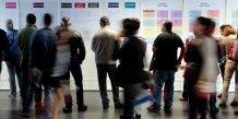 Force ouvriere appelle francois hollande a faire pression sur les banques pour preserver l'emploi
