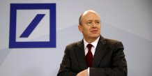 Deutsche bank beneficie de ses activites de trading