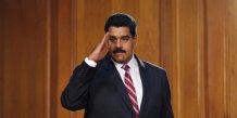 Au Venezuela, premier test électoral pour Nicolas Maduro
