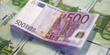 La fraude fiscale a porte sur un montant record en 2015