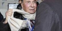 Serge dassault renvoye devant le tribunal correctionnel pour blanchiment