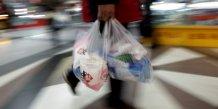Fin des sacs plastiques dans les supermarches a partir du 1er juillet