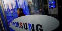 Samsung electronics veut faire evoluer sa culture d'entreprise