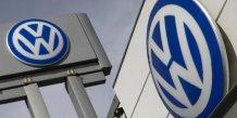 Volkswagen poursuivi aux etats-unis pour publicite mensongere