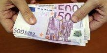Chute des revenus de banque d'investissement au 1er trimestre