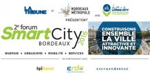 Visuel Smart City Bordeaux