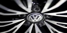 Volkswagen numero un mondial des ventes au 1er trimestre
