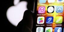 Apple mise sur les services