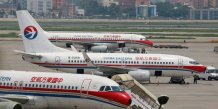 Commande de 20 airbus et 15 boeing pour china eastern airlines