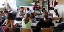 Un coup de pouce financier pour les instituteurs