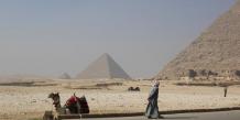 Chute de 43% des revenus du tourisme au 1er trimestre en Egypte