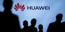Selon huawei, son chiffre d'affaires a bondi de 35% en 2015