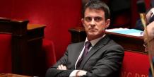 Valls appelle a augmenter les budgets justice et defense