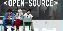 Open source school