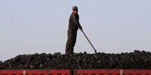 Pekin fait des provisions pour restructurer son secteur de l'acier et du charbon