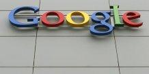 Google engage un recours contre l'injonction de la cnil