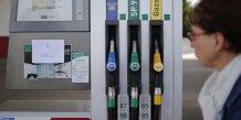 Limitation des achats de carburant en loire-atlantique
