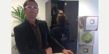 Amaplace crée une offre de conciergerie connectée, avec notamment des casiers RFID