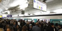 La CGT appelle à la grève le 4 novembre à la SNCF et à la RATP