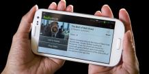 Hulu, concurrent de netflix, cherche a s'adosser a time warner
