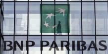 Bnp paribas, a suivre a la bourse de paris