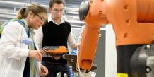 Vendée : Proxinnov organise les premières rencontres de la robotique