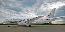 CityJet Superjet 100 Safran Sukhoi