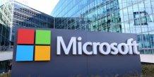 Microsoft, a suivre sur les marches americains