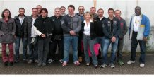 Collectif de salariés ECOPLA