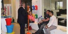 Igual est spécialisée dans la vente et la distribution de produits et matériels d'entretien