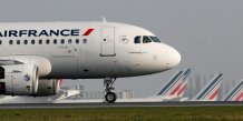 Les pilotes air france prets a une greve longue, date non determinee