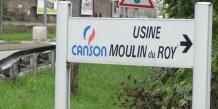 Canson Ardèche