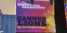 Lions de Cannes