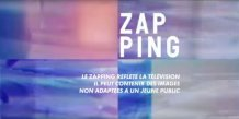 Zapping Canal