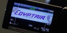 Enquete pour homicides involontaires pour le vol egyptair