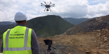 Techni Drone