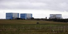 Le projet hinkley point pas affecte par le brexit