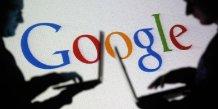 Les bureaux de google a madrid perquisitionnes