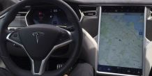 Tesla sous le coup d'une enquete apres un accident mortel en pilotage automatique